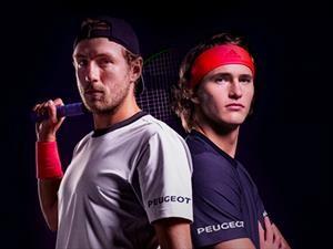 Peugeot: su futuro y compromiso con el tenis