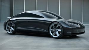 Hyundai Prophecy Concept es un sensual eléctrico que podría hacerte olvidar a Tesla