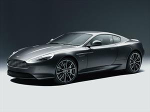Aston Martin DB9 GT, el mejor hasta ahora