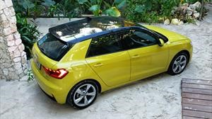 Audi A1 Sportback 2020 se presenta