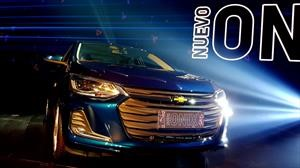 Primer contacto con el Chevrolet Onix 2020