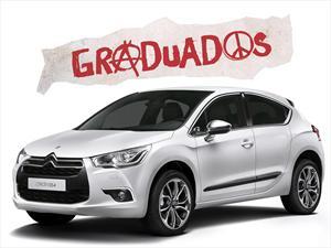 """Citroën organiza sorteo para presenciar una grabación de la tira """"Graduados"""""""