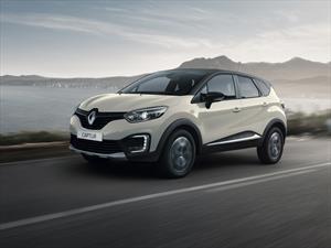 Renault Captur, una de las sorpresas del Salón de Bogotá