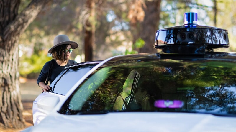 Toyota compra la división de conducción autónoma de Lyft, el rival de Uber y Waymo