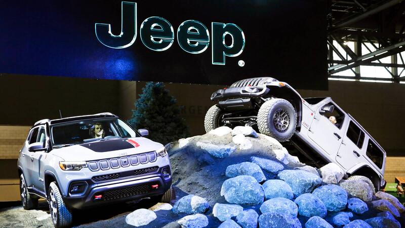 Los 12 hitos de la historia de Jeep