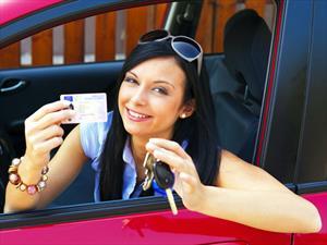 Disminuye el número de licencias de conducir en Estados Unidos