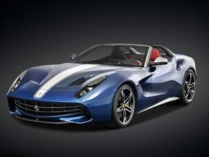 Ferrari F60America, una edición limitada sólo para EU