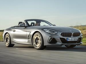 BMW Z4 Roadster sDrive30i 2019 y M40i 2020, recargados de poder
