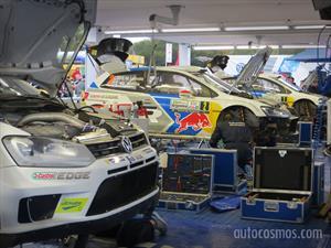 WRC: Así se vivió el Rally de Argentina 2014 desde adentro