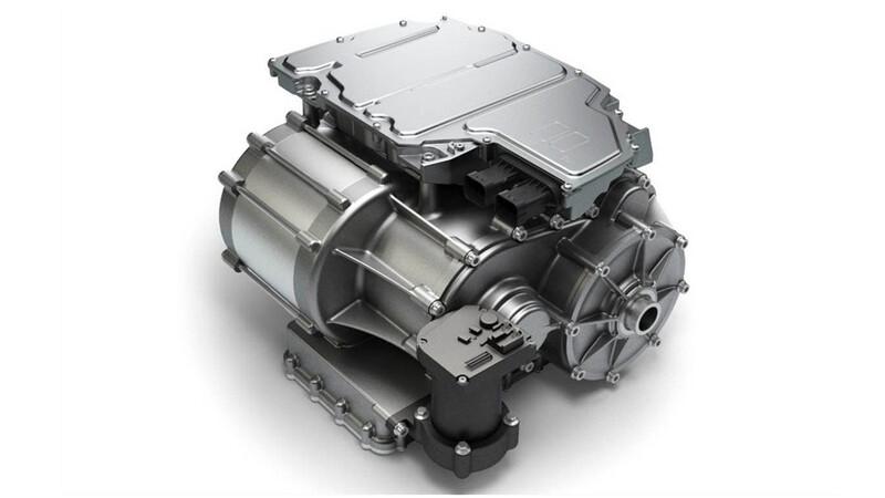 Bosch presenta la primera caja automática CVT para vehículos eléctricos