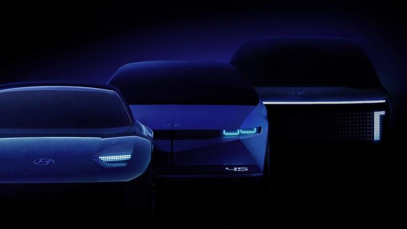 Hyundai y Kia producirán autos eléctricos en Estados Unidos