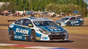 STC2000 Mendoza 2019 dominan Canapino y Chevrolet