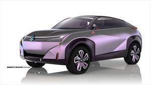 Maruti Suzuki Concept Future-E, un vistazo hacia el futuro eléctrico de la marca