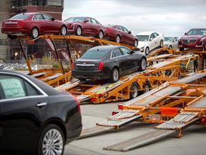 Top 10: Los autos más vendidos en Estados Unidos en Enero 2015