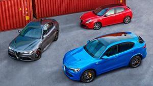 Alfa Romeo presenta nuevos programas para mejorar su servicio postventa
