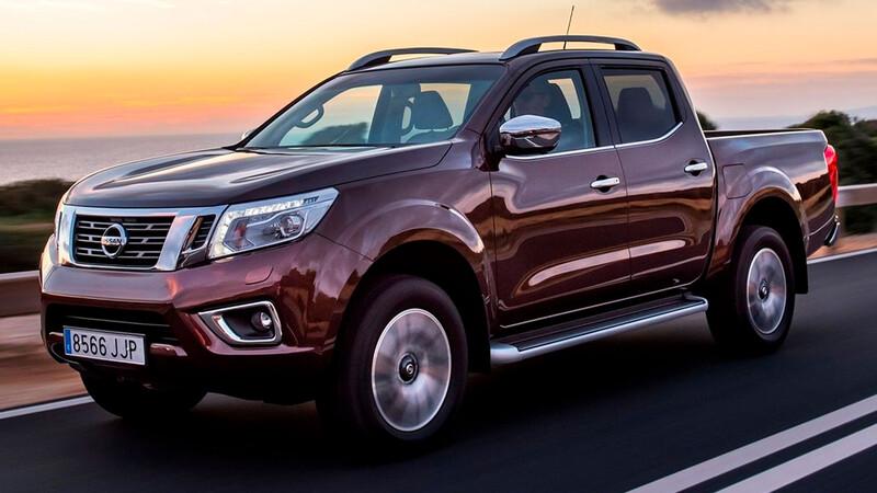 Nissan Frontier se beneficiaría con la Clase X