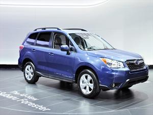 Subaru All New Forester es reconocido por su seguridad