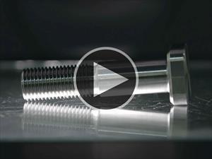 Video: Todo el trabajo que hay detrás de un tornillo de F1