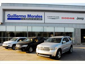 Grupo Chrysler Fortalece Área de Post Venta