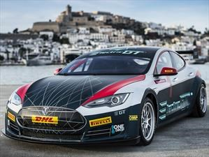 Electric GT Series, el campeonato monomarca del Tesla Model S