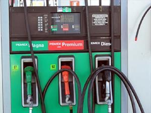Se incrementan los precios del diésel a partir del 1 de octubre 2016