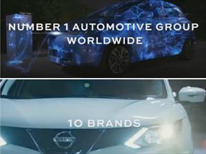 Alianza Renault-Nissan-Mitsubishi quiere conquistar el mercado mundial