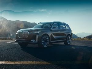 BMW, marca líder en exportaciones de Estados Unidos