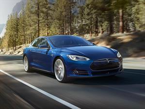 Tesla Model S 70D disponible desde $75,000 dólares