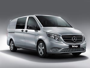Lanzamiento en Argentina de la Mercedes-Benz Vito Plus