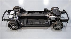 Karma crea y vende una plataforma para fabricar autos deportivos eléctricos