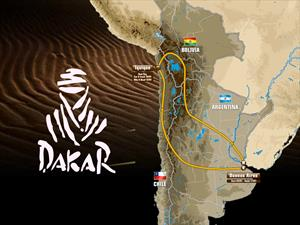 Dakar 2015, el más argentino de todos