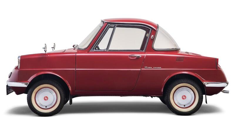 Los autos coupe que Mazda ha creado a lo largo de su historia