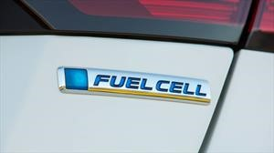 Qué autos disponen de células de combustible de hidrógeno