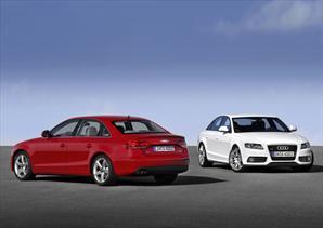 Audi A4, el mejor usado del mundo