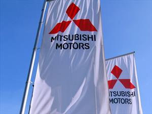 Mitsubishi alcanza 5 millones de vehículos vendidos en Estados Unidos