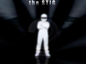 """""""The Stig"""" tendrá el honor de estar a bordo del Infiniti Red Bull Racing F1"""