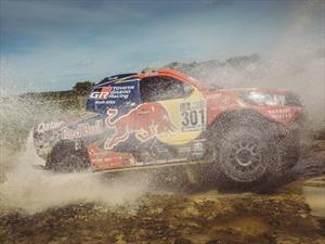 Dakar 2017: Así fue la primera etapa