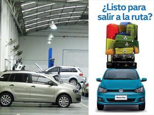 Prepará tu auto para las vacaciones