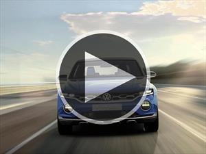 Video: Volkswagen anuncia una batería de nuevos modelos para 2017