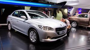 Peugeot 301 debuta en el Salón de París