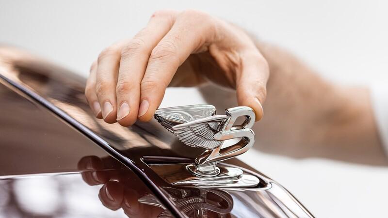 Audi podría tomar el control de Bentley