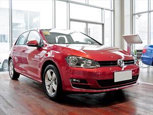 Volkswagen Golf Vll: Inicia venta en Chile