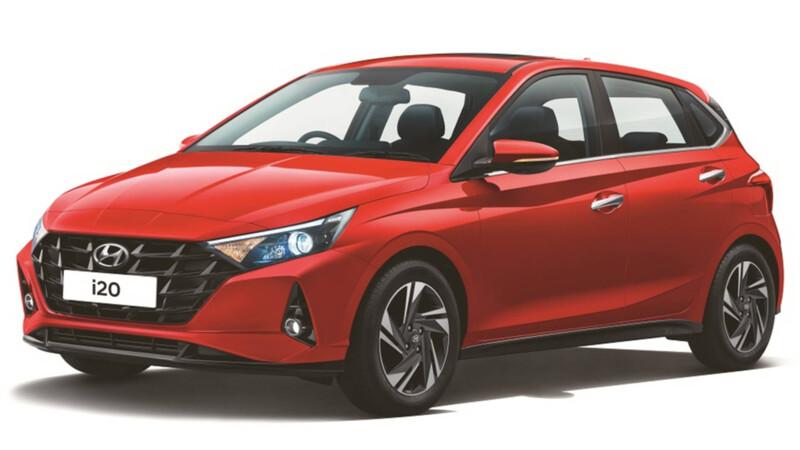Hyundai ya está exportando el nuevo i20 desde la India