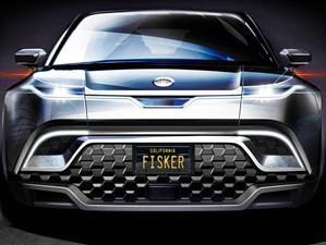 Fisker prepara su revancha con un SUV eléctrico