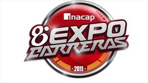 ExpoCarreras-INACAP 2011: Motos Harley Davidson
