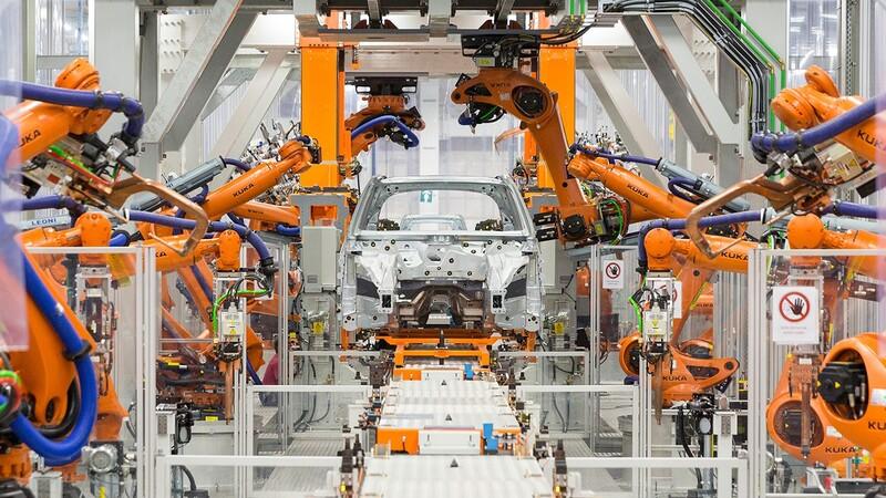 Audi inicia la producción del Q5 Sportback en Puebla