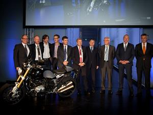 BMW Motorrad celebra su 90 aniversario