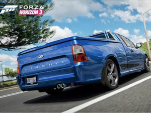 Estos son los primeros 150 autos de Forza Horizon 3