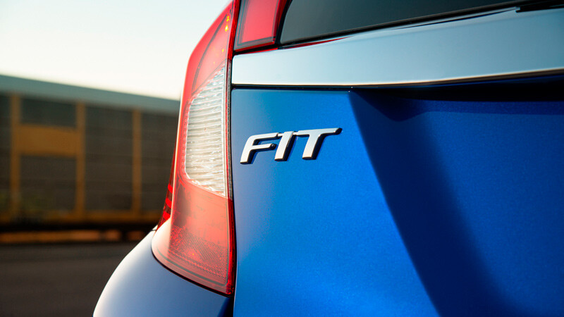 Honda Fit Final Edition 2021 llega a México, dice adiós este singular hatchback