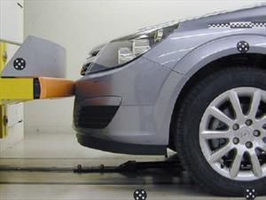 Cajas de colisión disminuyen lesiones y baja los costos de reparación